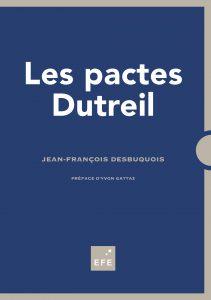 Pactes Dutreil