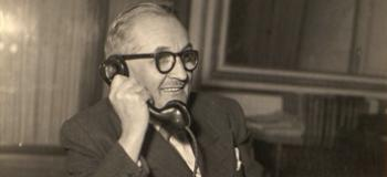 Albert Méary tax specialist and tax inspector